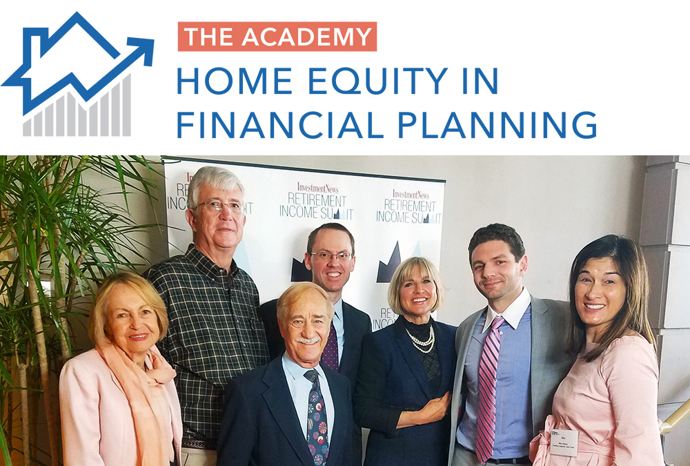 Picture of  Academy for Home Equity in Financial Planning Members