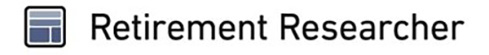 Retirement Researcher Logo
