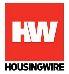 HOUSINGWIRE logo